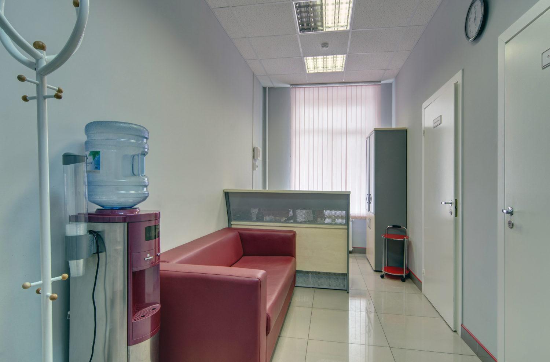 наркологическая клиника-приёмное отделение